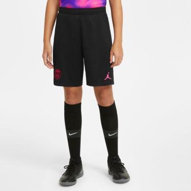 Shorts Nike PSG IV 2020/21 Torcedor Pro Infantil