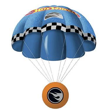 Imagem de Brinquedo Parachuters Hot Wheels, Candide