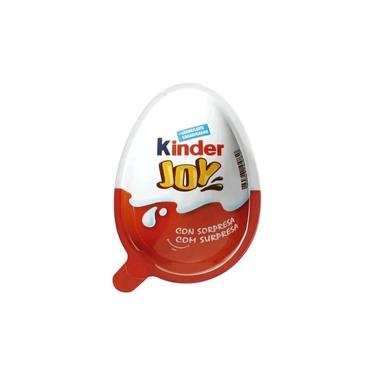 Chocolate Kinder Ovo Joy 20g