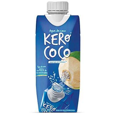 Imagem de Água de Coco Kero Coco 330ml