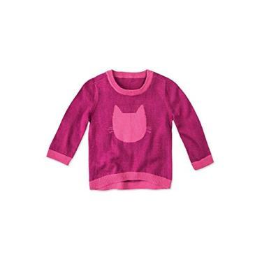 Blusão Infantil Menina Hering Kids Kvfy1asi