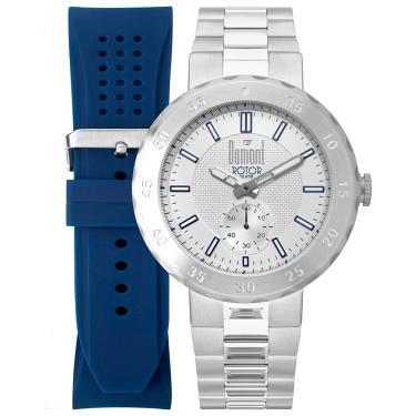a9d7c34fb4d26 Relógio de Pulso R  274 a R  300 Dumont   Joalheria   Comparar preço ...