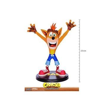 Figure Regular Edition - Crash Bandicoot