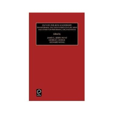 Monographs in Leadership and Management