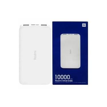 Power Bank Xiaomi Redmi Pb100lzm 10000mah - Carregador Portátil