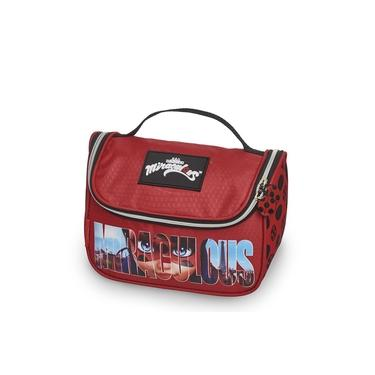 Necessaire Miraculous Lady Bug Pacific 6660121