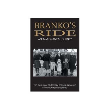 Branko's Ride