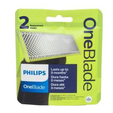 Imagem de Lamina Dupla Philips Oneblade Qp220/51- Philips
