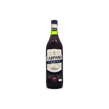 Vermouth Italiano CARPANO Clássico 1L