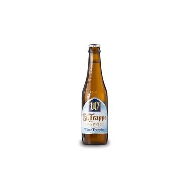 Cerveja La Trappe Witte Long Neck 330ml