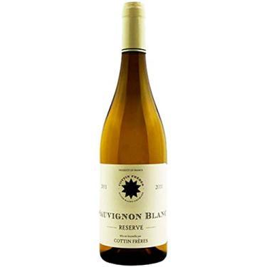 Vinho Francês Cottin Freres Reserva Sauvignon Blanc 750ml