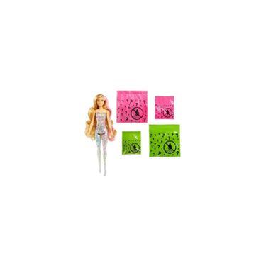 Imagem de Boneca Barbie Color Reveal Festa De Confete Mattel Gwc58