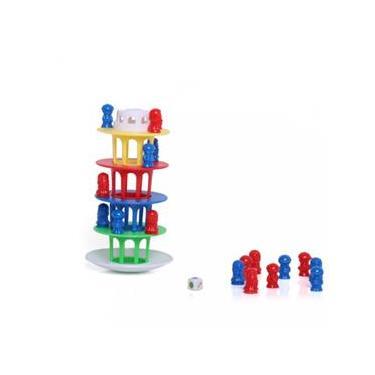 Imagem de Mini Jogo Torre Que Cai