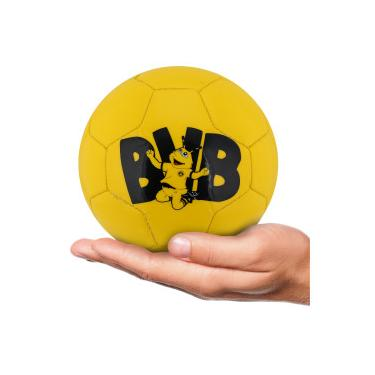 Minibola de Futebol de Campo Borussia Dortmund 18 19 Graphic Puma - AMARELO  Puma 35f01de634