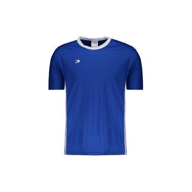 Camisa Placar Catalunya Azul
