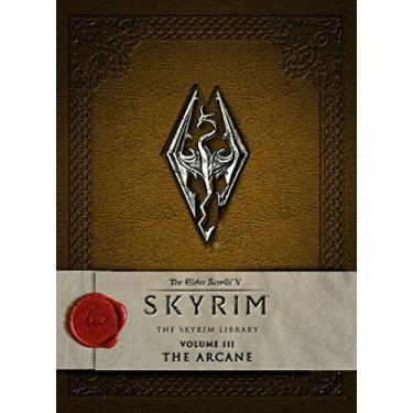 Elder Scrolls V: Skyrim - the Skyrim Library, Vol. III: the - Bethesda Softworks - 9781783293216