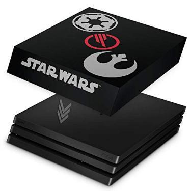Capa Anti Poeira para PS4 Pro - Star Wars Battlefront 2 Edition