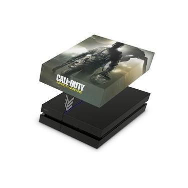 Capa Anti Poeira para PS4 Fat - Call of Duty: Infinite Warfare