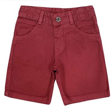 Shorts Look Jeans Sarja Collor - AREIA - 02