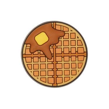 Jibbitz Waffle