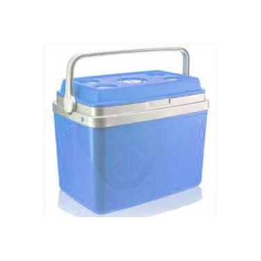 Imagem de Caixa Térmica Cooler 32 Litros Até 42 Latas Com Alça