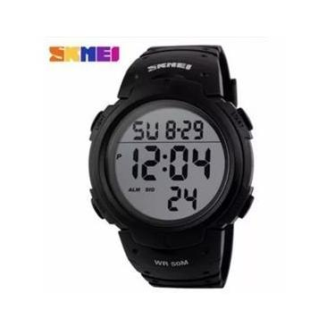 ab6f584256 Relógio de Pulso SKMEI Esportivo: Encontre Promoções e o Menor Preço ...