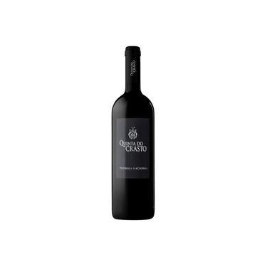 Vinho Quinta Do Crasto Touriga Nacional Tinto 750Ml