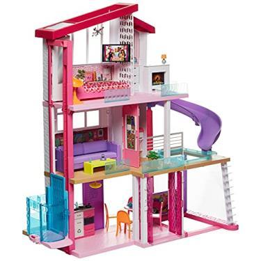 Imagem de Barbie Estate Mega Casa Dos Sonhos
