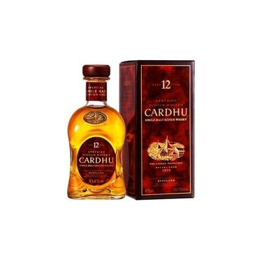 Whisky Cardhu 12 Anos 1 L