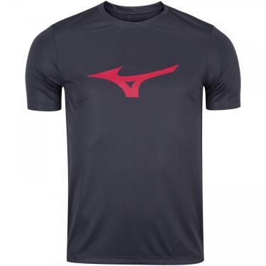 Camiseta Mizuno Run Spark - Masculina Mizuno Masculino