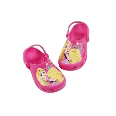 Babuche Ventor Kids Rapunzel Enrolados Disney