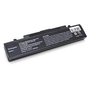 Imagem de Bateria Notebook - Samsung Rv415 - Preta