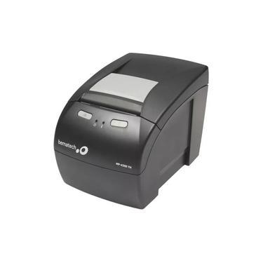 Impressora Térmica Não Fiscal Bematech Mp 4200 Usb