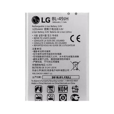 Bateria Bl-49Jh Para Celular Lg K4 K120 K130F