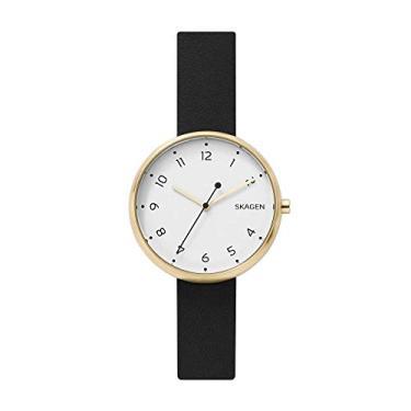 66c69486d9a40 Relógio de Pulso R  29 a R  9.500 Skagen   Joalheria   Comparar ...