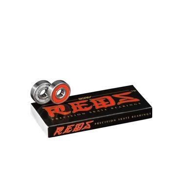 Rolamento Red Bones 8 bearings