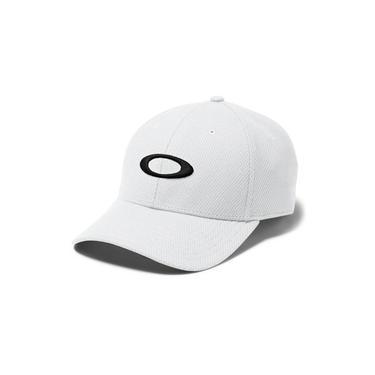 Boné Oakley Golf Ellipse White
