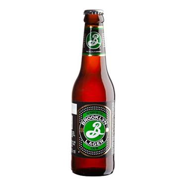 Cerveja Brooklyn Lager Long Neck 355ml