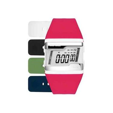 7917fd31aeee6 Relógio de Pulso Unissex Mormaii   Joalheria   Comparar preço de ...