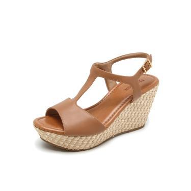c6037221f Sandália R$ 64 ou mais Usaflex | Moda e Acessórios | Comparar preço ...