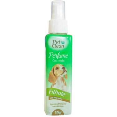 Perfume Pet Clean Filhote - 120 mL