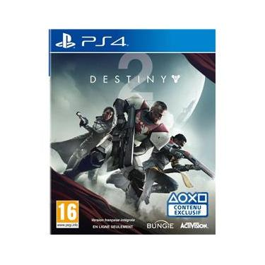 Destiny 2 - Day One Edition - Ps4