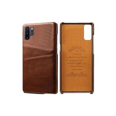 Capa Case Cover Para Galaxy Note 10 Tela 6.3 Flip Carteira