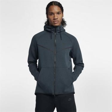 bcac0595f4 Jaqueta Nike Sportswear Tech Fleece Windrunner Masculina