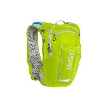 Mochila CamelBak de Hidratação Ultra 10 Vest 2,0L Amarelo