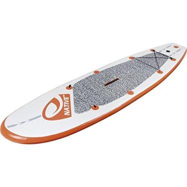 5f7bbbe48 Prancha Stand Up Paddle Native Esportivo com Acessórios - Mor 1581