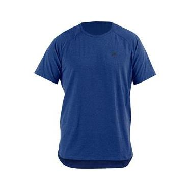 Camiseta manga curta masculino dry move uv uv-fps 50 Mormaii