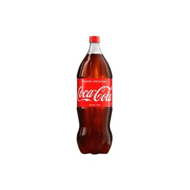 Refrigerante Coca Cola Pet 2 Litros