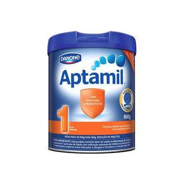Aptamil 1 Lata 800g - Danone