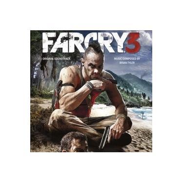 Far Cry 3 [Original Game Soundtrack]